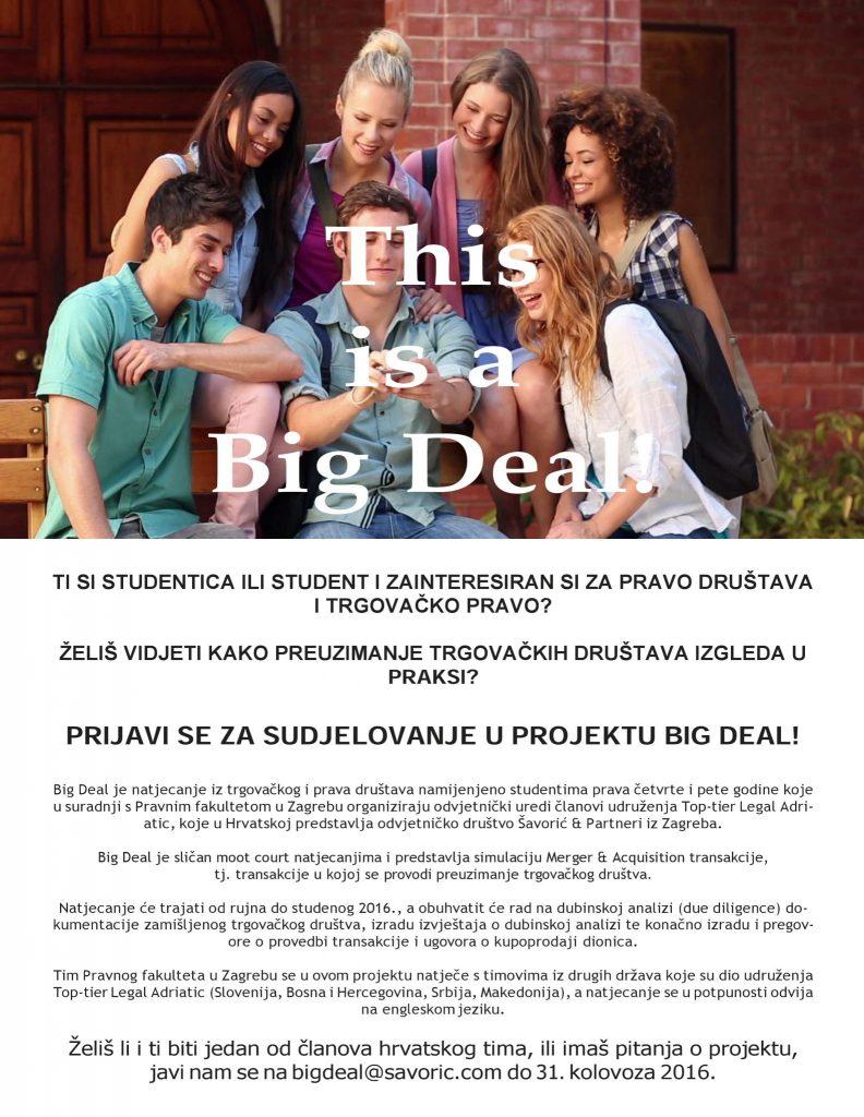 bigdeal 2016-plakat
